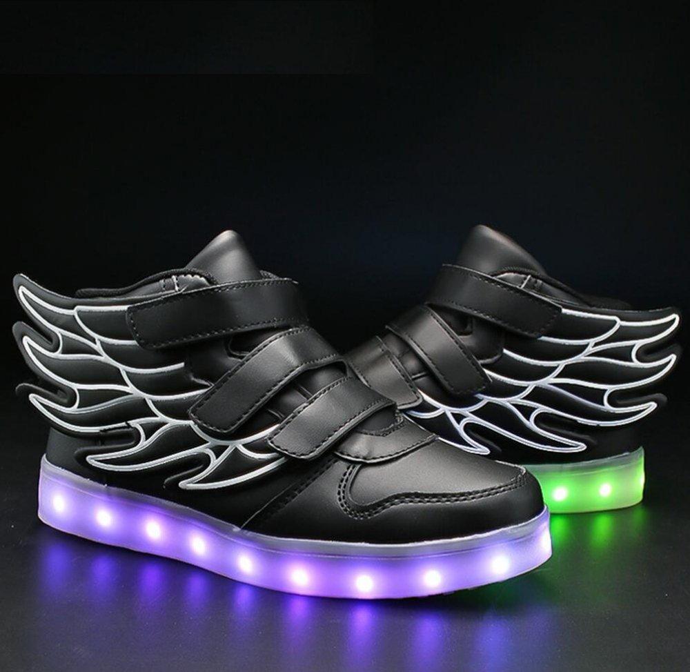 9e46a92010c39  instakicks  pants Children s Sneakers with LED Lights pic.twitter.com UPtuHWZRAa