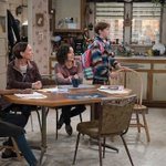 #TheConners Twitter Photo