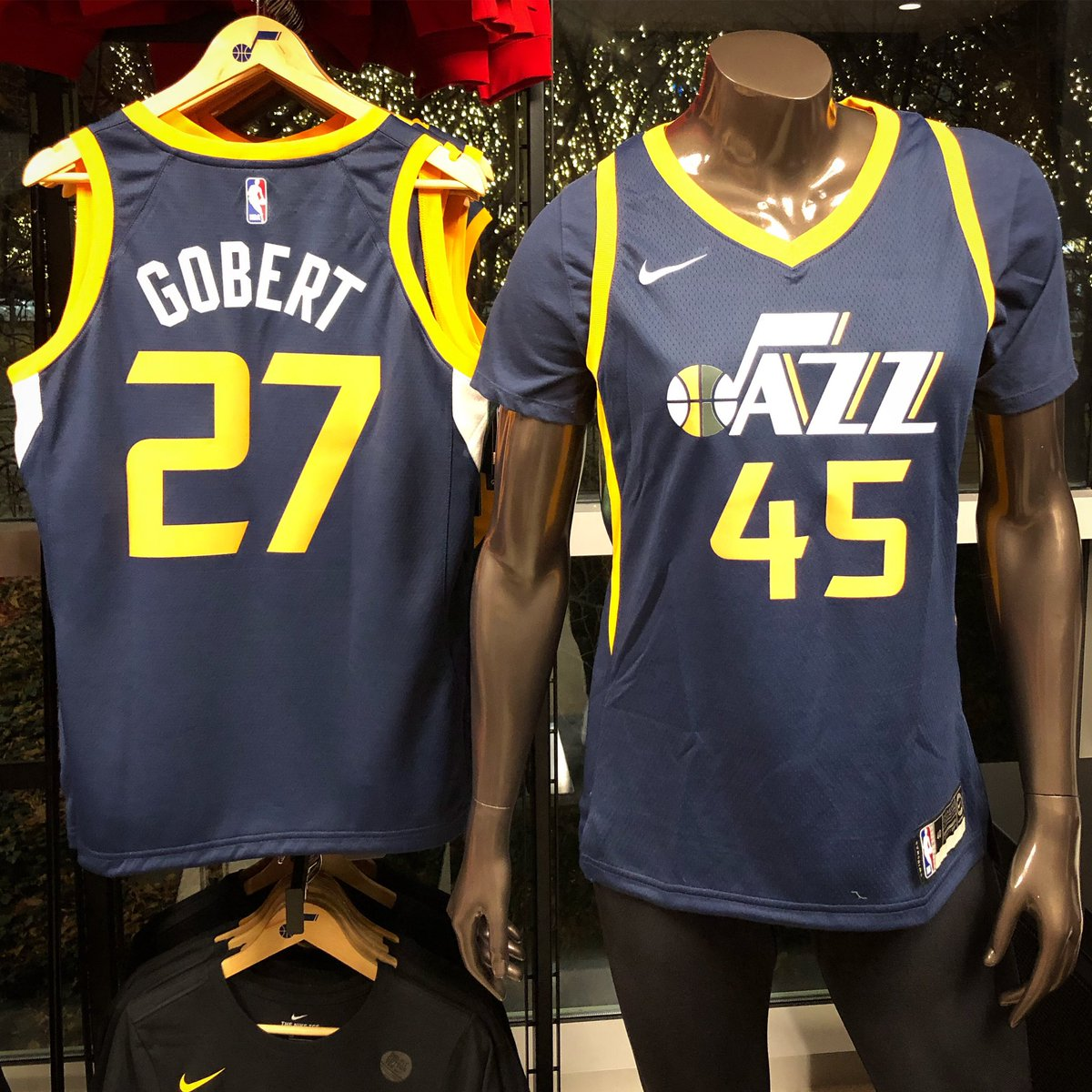 Utah Jazz Team Store on Twitter