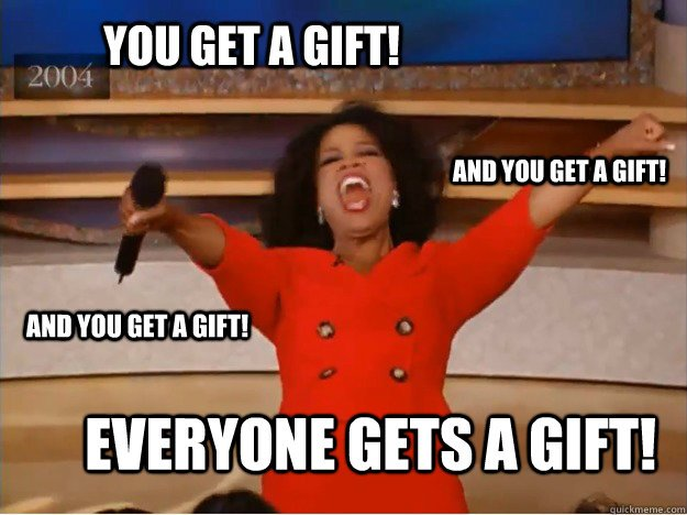 Early Christmas Present Meme.Shamrocks Lacrosse On Twitter Ask Your Parents For An