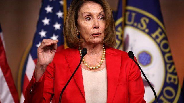 NEW: Pelosi divides Dems with term-limit proposal hill.cm/Kham764