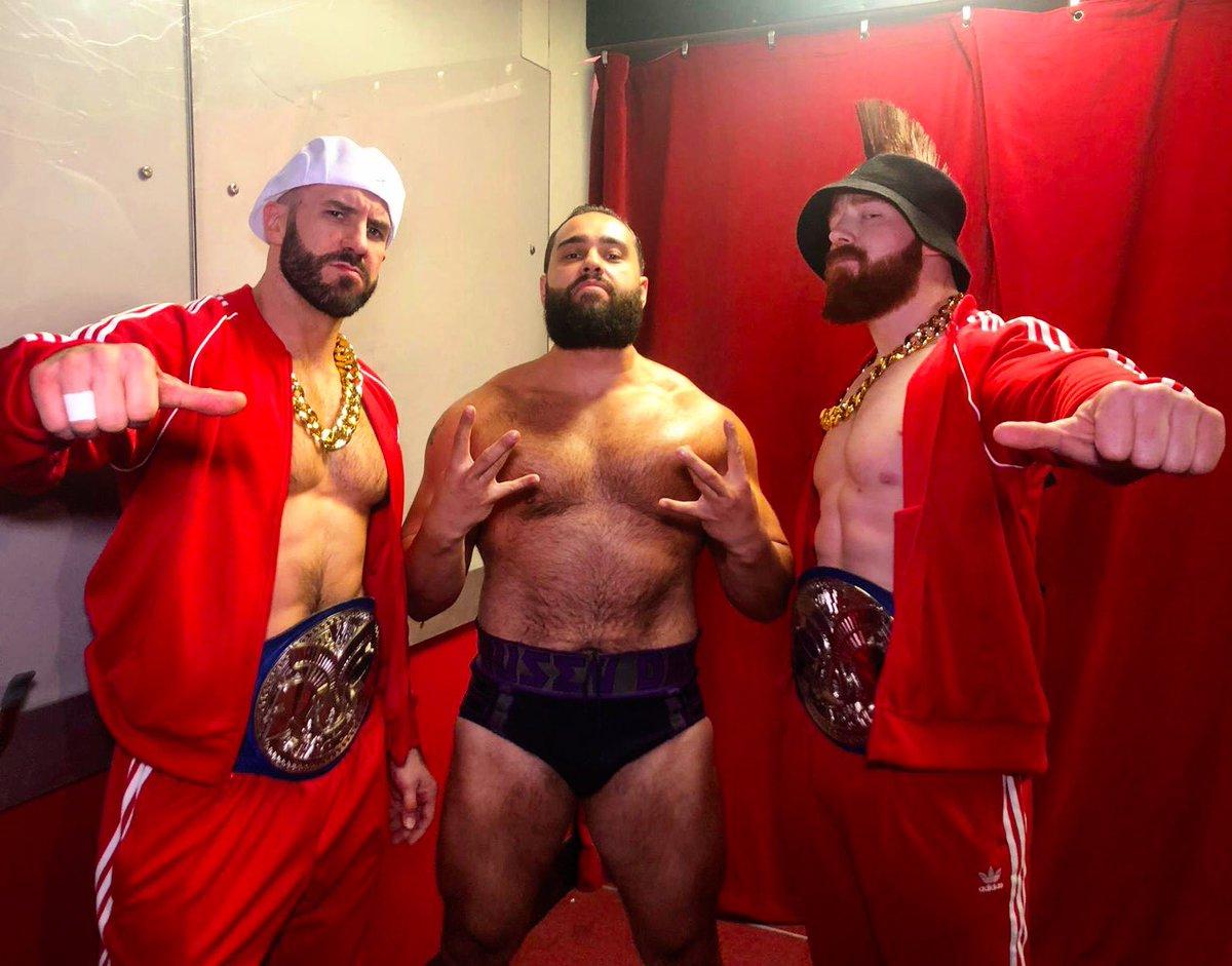 WWECesaro photo