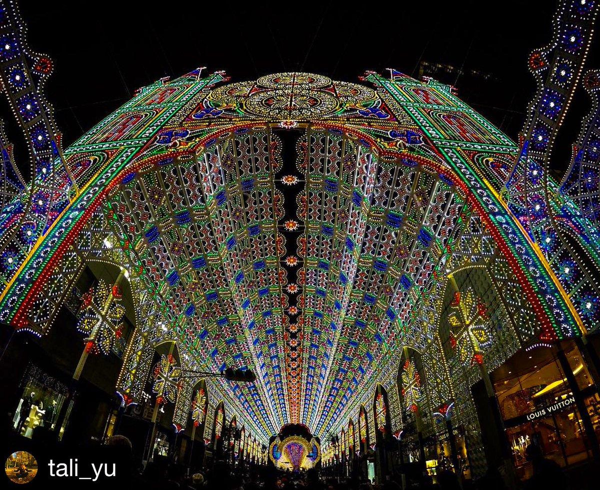 神戸 ルミナリエ 場所
