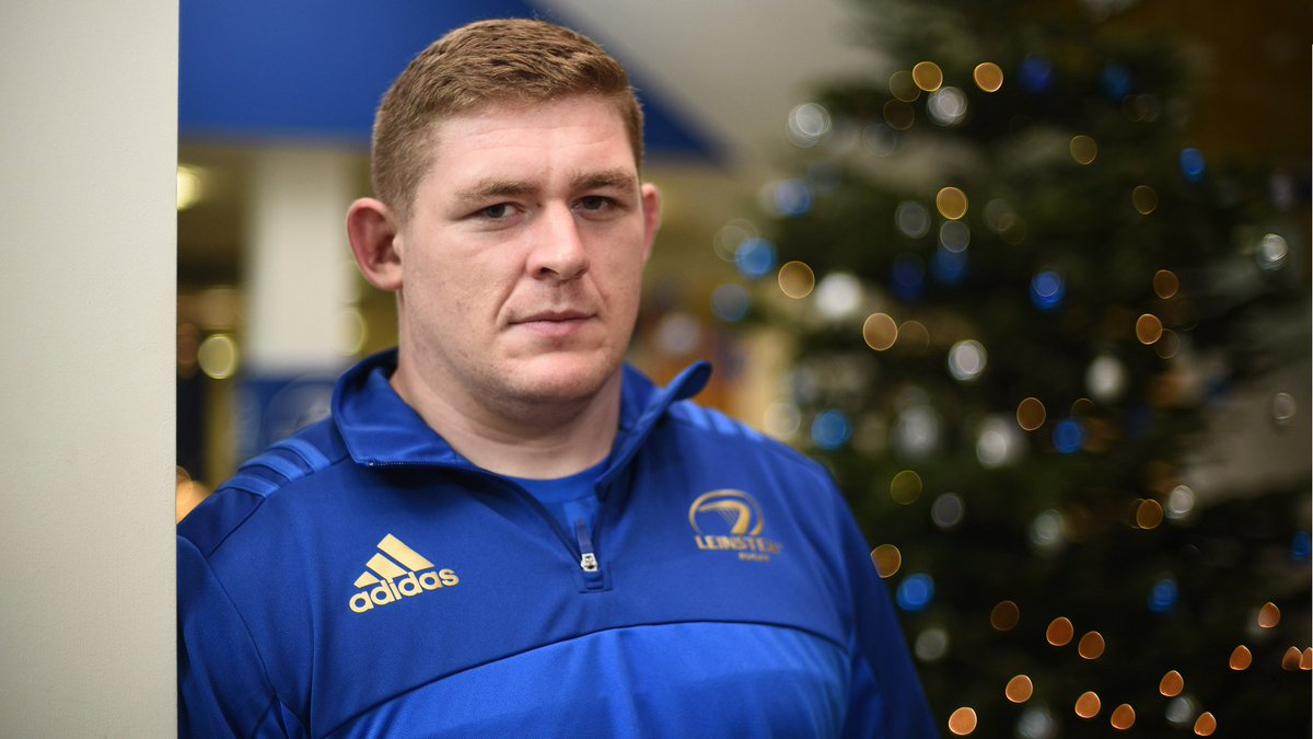 Leinster Rugby @leinsterrugby