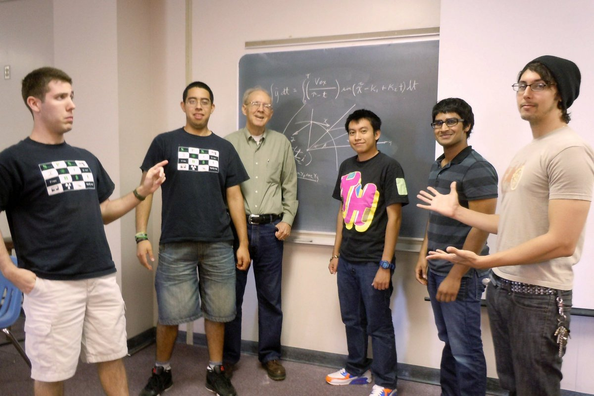 Disappointing seeing Steph Curry dismiss one of humanity's greatest triumphs, the moon landing as a hoax.  In college I got a chance to meet one of the engineers, Don Cooper that worked the Lagrangian point equations used to nail the trajectory. Definitely not fake. Go STEM <br>http://pic.twitter.com/x8ZmrgUspq