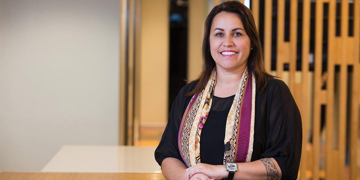 Tuia māori youth leadership and development programme rotorua.