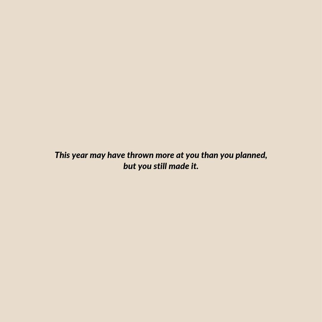 You survived.  https://t.co/nSAD0vtB8q
