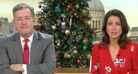 .@piersmorgan set to 'quit' #GMB and leave the country for job with Donald Trump https://t.co/wKB0pQto0D