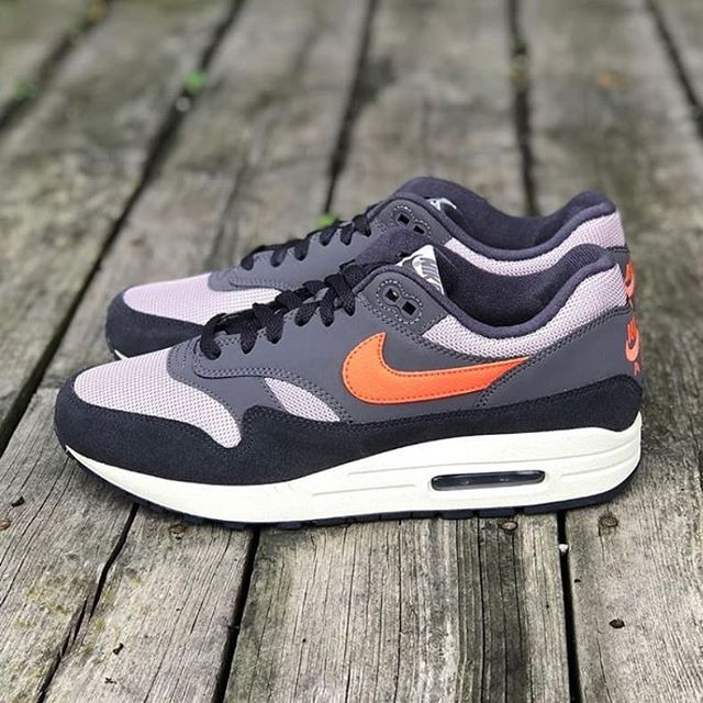 separation shoes 29130 f6a9b Fall 2018 Collection Nike Air Max 1