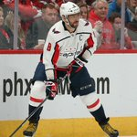 Alex Ovechkin Twitter Photo