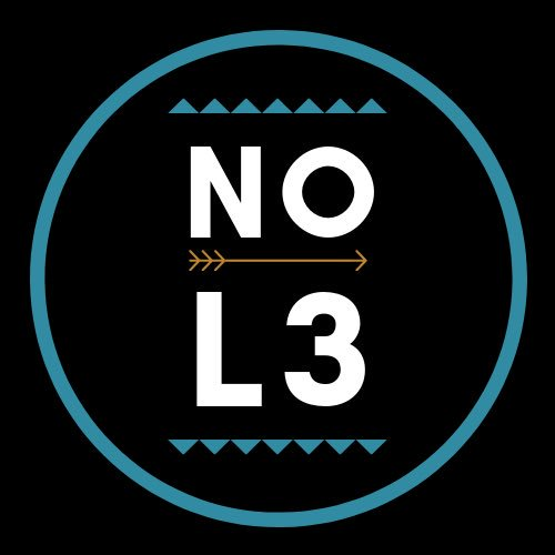 New #NoLine3 design