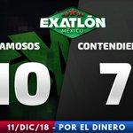 #soyexatlón Twitter Photo
