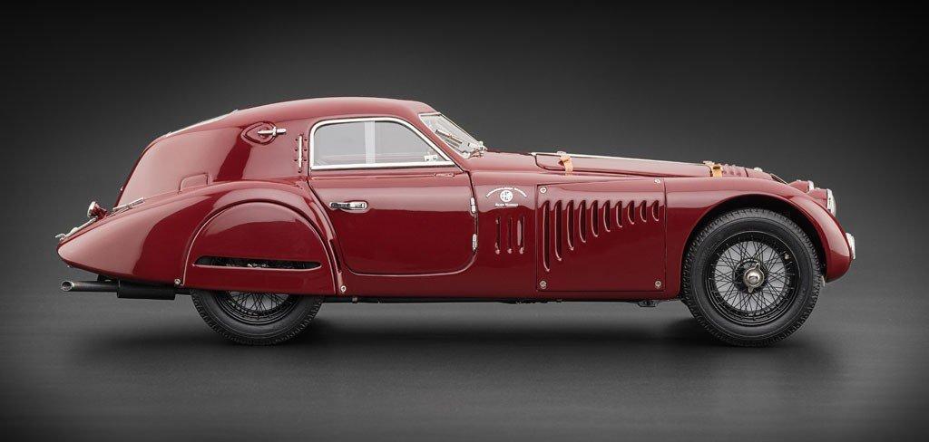 ...Good Morning... With ....Alfa Romeo 8C 2900B Speciale Coupé Touring  #GoodMorning #MorningWednesday #AlfaRomeo #CarrozzeriaTouring<br>http://pic.twitter.com/pH80fD906r