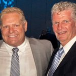 Ron Taverner Twitter Photo