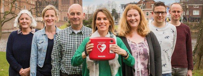 Grotere overlevingskans hartstilstand in regio Haaglanden https://t.co/cRoiFUqHEu https://t.co/naKqTdpAqj