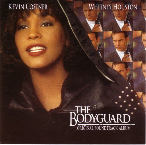 26 years ago today, Whitney Houston hit #1 on the Billboard 200 with 'The Bodyguard' soundtrack. It went on to spend 20 weeks atop the chart, becoming the tenth longest running #1 album in history. <br>http://pic.twitter.com/kk6UM89WGM