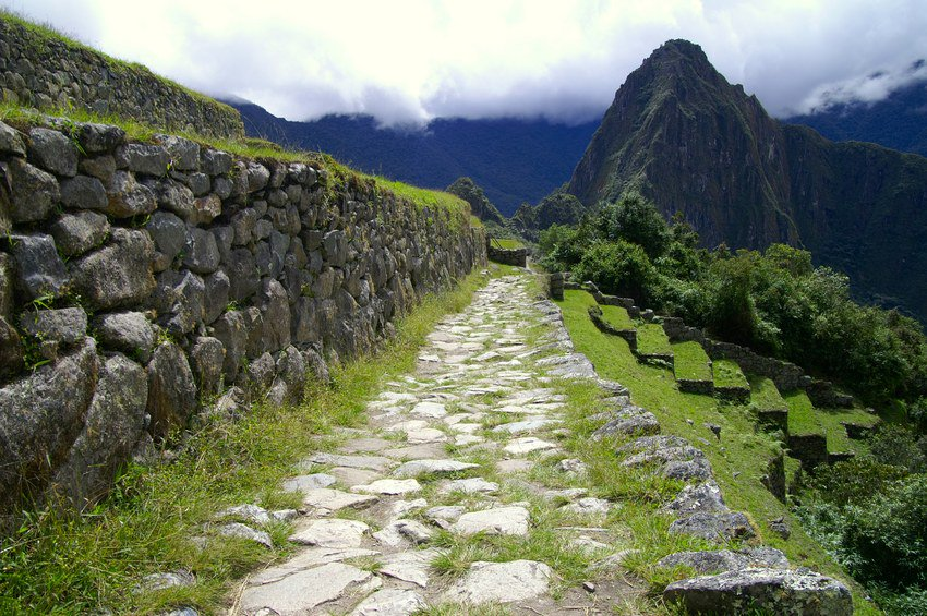 How to hike Machu Picchu in one day https://t.co/TR9kQBaeVi