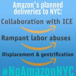 #AmazonAnswersNYC Twitter Photo