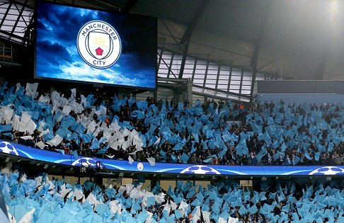 #ManCity v #Hoffenheim (8pm) – City will finish top of their #ChampionsLeague group if they avoid defeat. City won 2-1 in Germany and it is 9/1 that they win by the same score this time. See all the odds ▶️  http://socsi.in/ManCityvHoffenheimOdds_CUnUV…