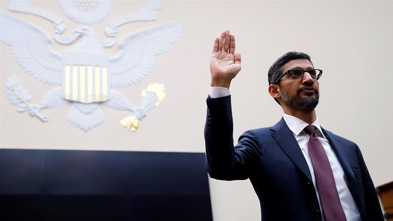 No plans for censored Chinese search engine: Google CEO aje.io/tqmvg
