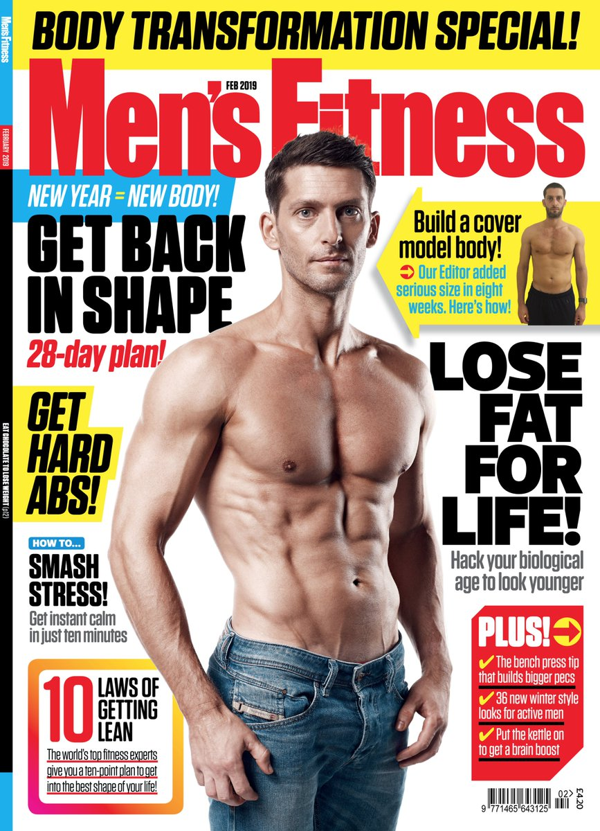 db533a48b33 New Body Plan and Men s Fitness Mag