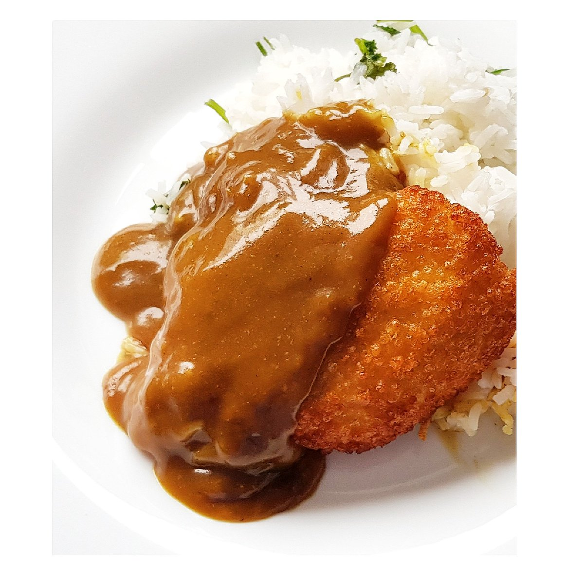 Happy Healthy Tash On Twitter If You Love Katsu Curry