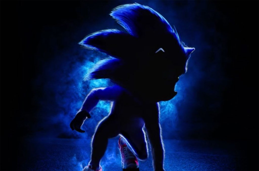"""Sonic Movie Writer Says """"Everybody Relax"""" https://t.co/H9AlimaFbh https://t.co/SC5XCtNf06"""