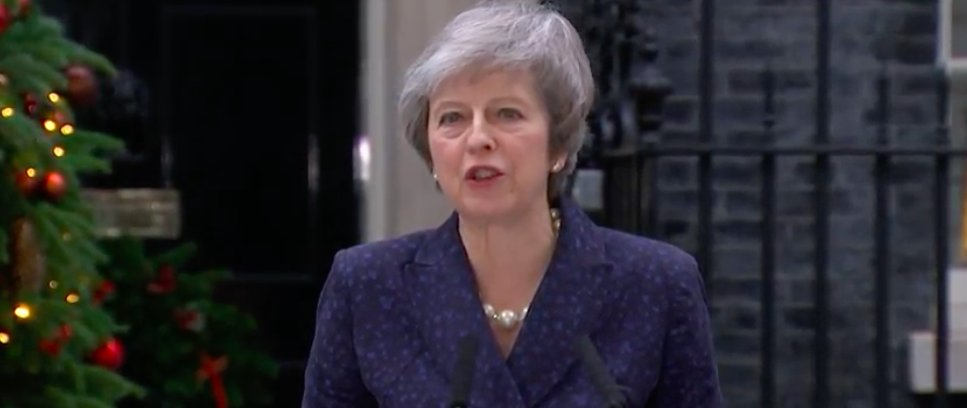 #TheresaMay says she will fight the vote with everything Ive got mirror.co.uk/news/politics/…
