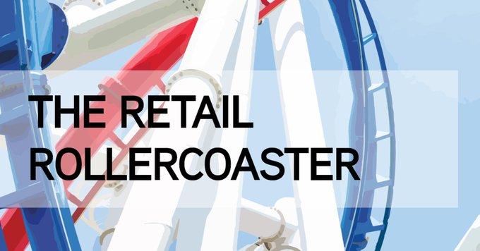 """#Einzelhandel: wohin geht die Fahrt?<br>Im Report """"The Retail Rollercoaster"""" nimmt Colliers International die aktuelle Lage des stationären Handels, die Entwicklung des Online-Handels und die Zukunft von Hybrid-Modellen in der EMEA-Region unter die Lupe:  t.co/vEpel1GYKj"""