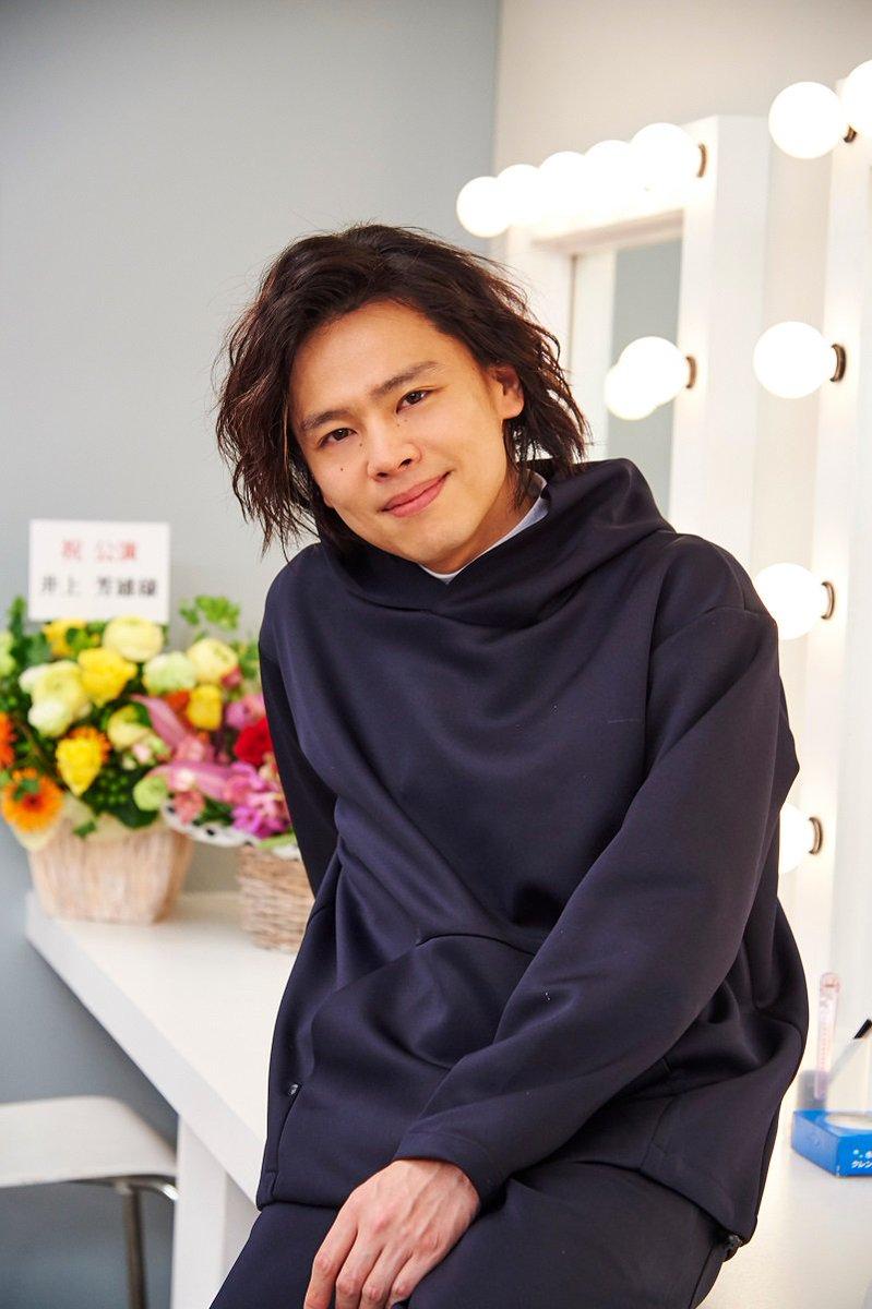 【WOWOW presents 勝手に演劇大賞2018】 「グリーン&ブラックス」出演 中川晃教 さ