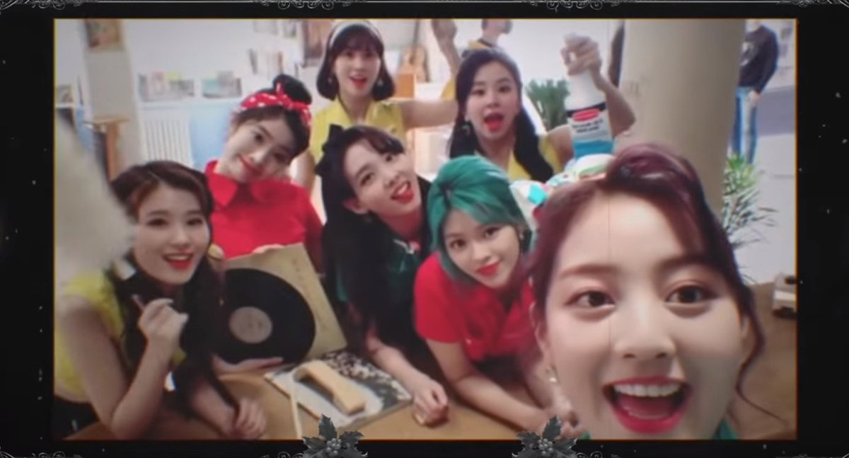 TWICE enjoy a winter holiday in 'The Best Thing I Ever Did' MV https://t.co/yfyLK1Ikhl