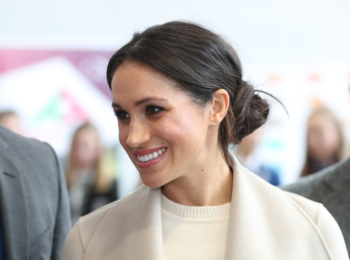 The Duchess of Sussex will visit the @RoyalVariety residential care home Brinsworth House on Tuesday 18th December.