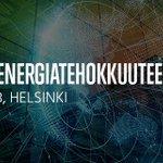 Image for the Tweet beginning: Miltä näyttää energiatehokkuuden toimintaympäristö vuonna