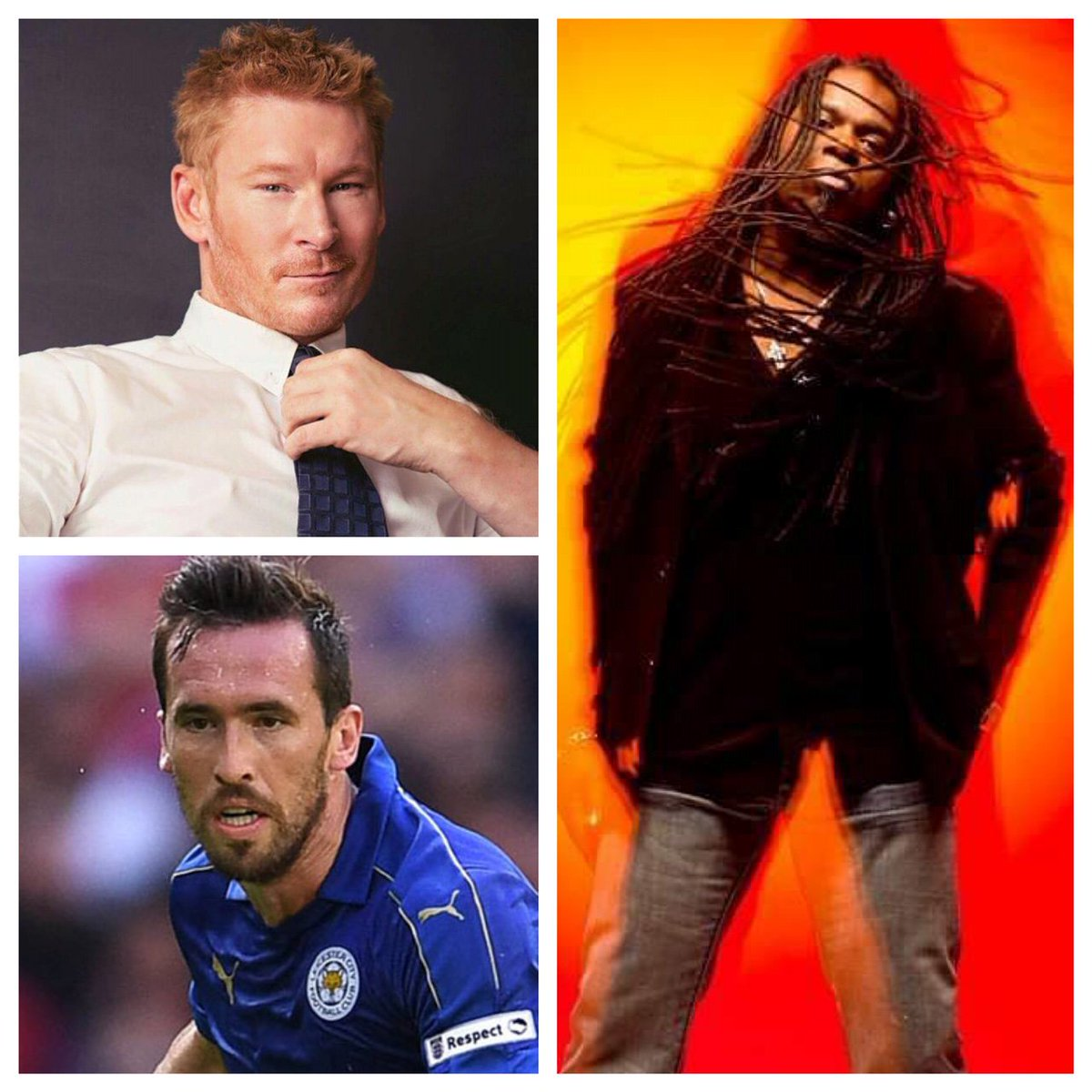 "#PODCAST Episode 173 w/ #BifNaked drummer Chiko Misomali, #LCFC left back Christian Fuchs & #AChristmasStory ""Scut Farkus"" actor ZackWard! http://ow.ly/US2P30mFf1A"