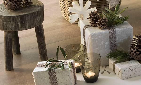 Maneras sostenibles de envolver tus regalos https://t.co/e7U1vfrfF8
