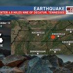 #earthquake Twitter Photo