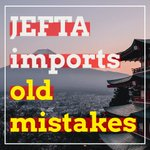 #JEFTA Twitter Photo