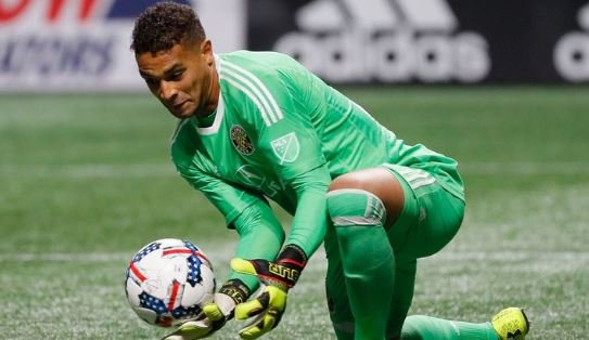👀 Manchester City to sign Zack Steffen from MLS side Columbus Crew in 2019.  Read: http://skysports.tv/MMhOa1