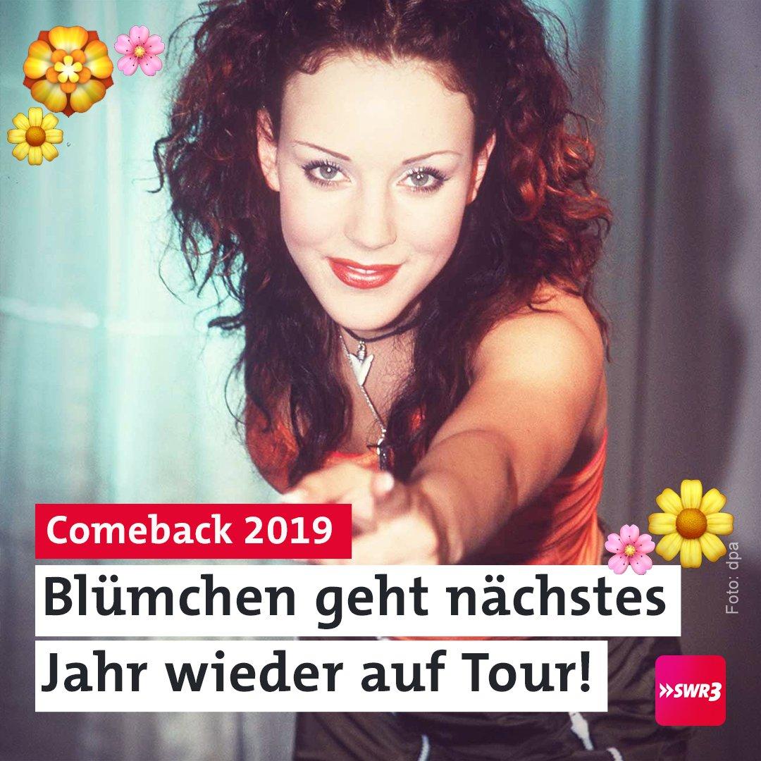 Blümchen tour