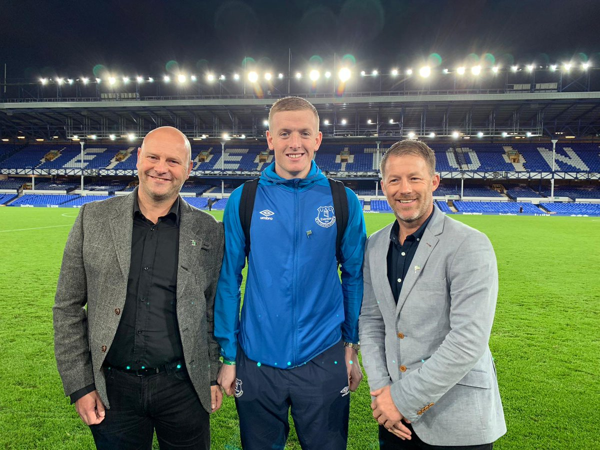 There are 1,000 pro footballers in the Premier and Championship.  We're grateful for support we've had from @JPickford1 @vardy7 @lewiscook_ @_DaveEdwards @Charlie26Adam but it would be powerful if more spoke up to support survivors of child abuse in sport  http://www.offsidetrust.com