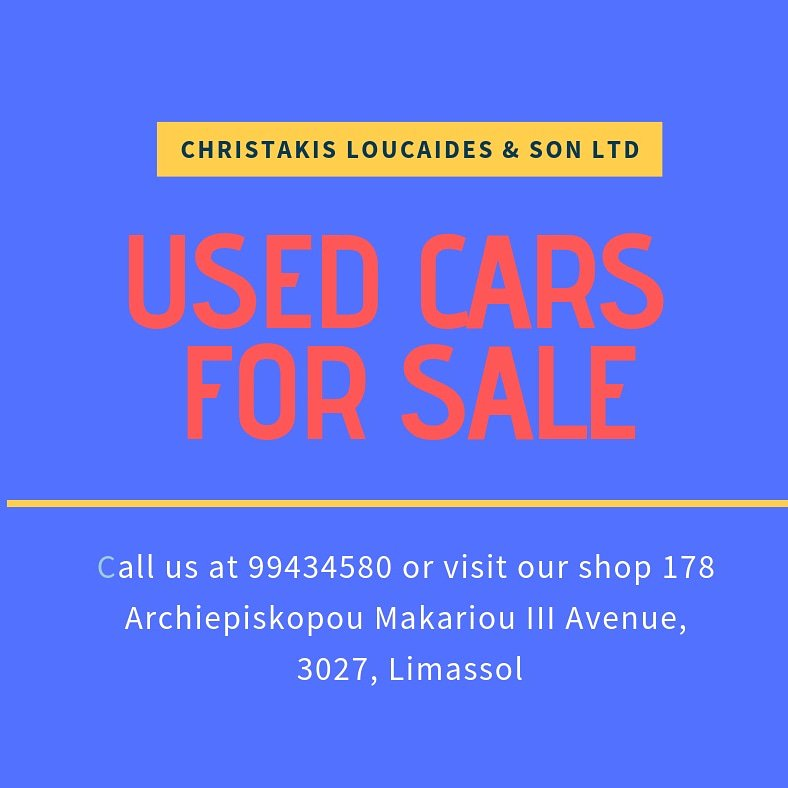 Chris Car Hire On Twitter Used Cars For Sale Starting Price