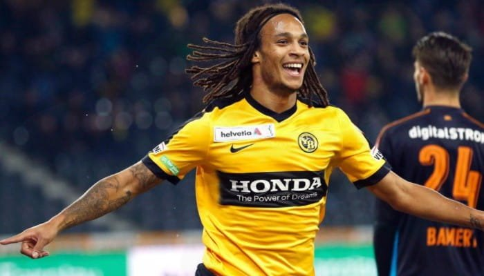 """""""My choice of #nufc was wrong.""""  Kevin Mbabu reveals the reason why it all went wrong for him at #nufc.   https://www.chroniclelive.co.uk/sport/football/football-news/newcastle-united-news-transfers-live-15538670…"""