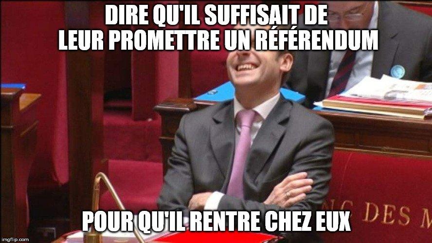 LES LUTTES EN FRANCE vers la restructuration politique (Gilets jaunes) : les débats continués 17 déc.- mars 2019 DuNkdx5WoAA1Zhk