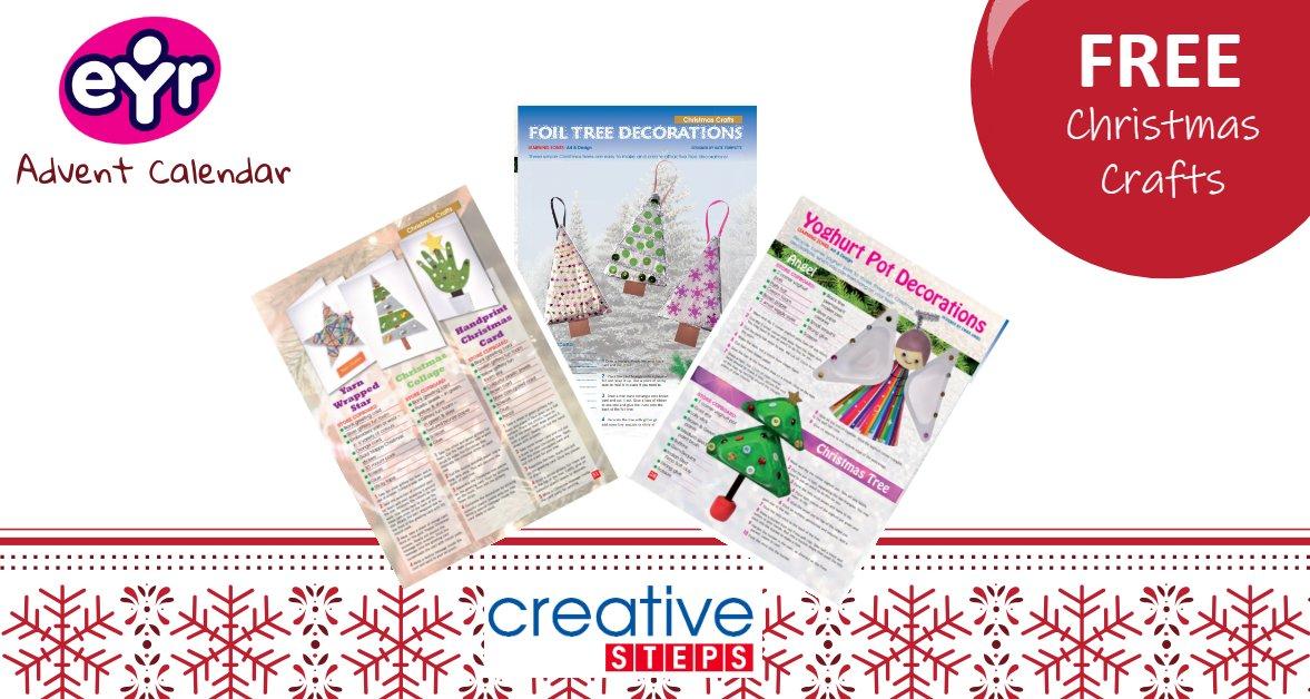 Creative Steps Magazine On Twitter For 250 Fun Craft Ideas