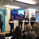 Image for the Tweet beginning: Politik för fler filantroper: Återinför