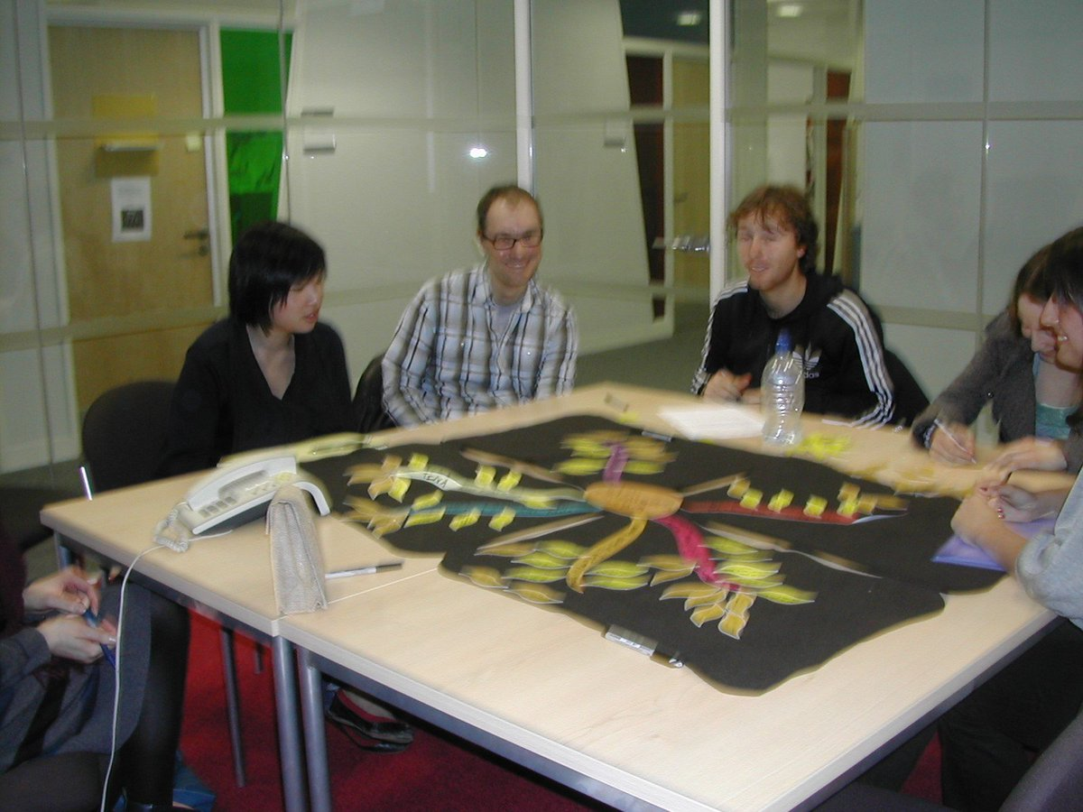 Great to hear about how you are using it Jo. Here are some workshop plans we have developed for people to adapt for use in teaching:  https://www. ketso.com/workshop-plans -resources/ketso-workshop-plans/library#Teaching &nbsp; … <br>http://pic.twitter.com/i8Vh9NkagT