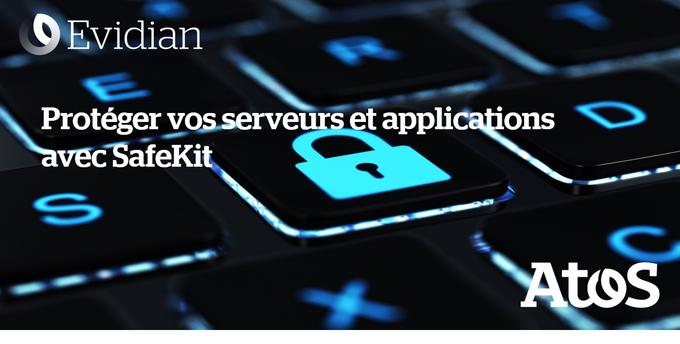 [#Industry & #IoTSecurity] Vous avez besoin deprotéger vos serveurs et #applicationscon...