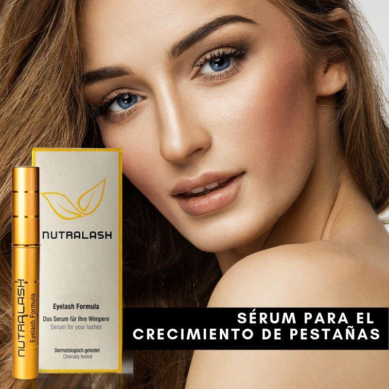 b2d0e33de8f por qué no preocuparte de tener pestañas más largas y fuertes? #cosmetics  #eyes #lash #beauty #beautiful #health #cosmeticos #woman #nutralash ...