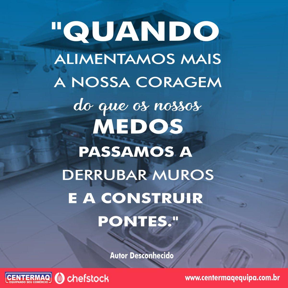 Chefstock Centermaq على تويتر Bom Dia Bomdia Bomdia