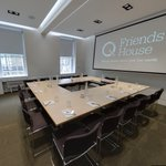 While planning your meeting might be difficult now, it will all turn out perfect in the end, especially if we have found you the perfect meeting room! #VenueFinding #eventprofs #eventprofsuk #Meeting #MeetingRoom #Conference #Hotel #Venue #Perfect #FreeService